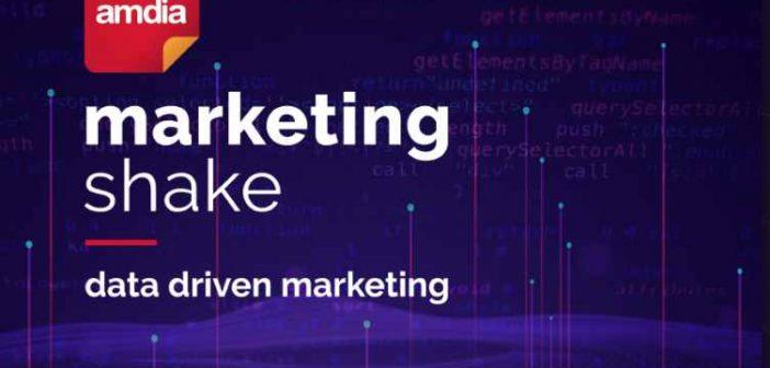 Seguí Marketing Shake en video