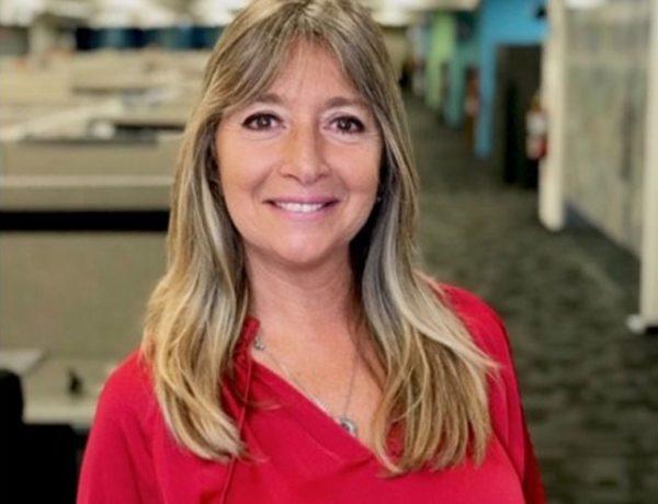 """Marcela Semidubarsky: """"American Express continúa acompañando y apostando a las empresas argentinas"""""""