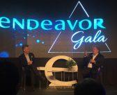 Endeavor celebró sus 21 años reuniendo a Macri con los Unicornios
