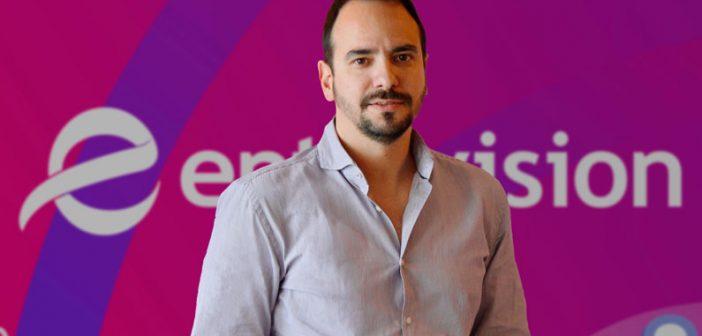 """Luis Barragué de Entravision: """"somos una de las empresas digitales más grandes de Latinoamérica"""""""