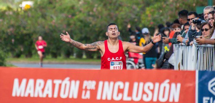 Comienza la inscripción de la Maratón por la Inclusión de Fleni