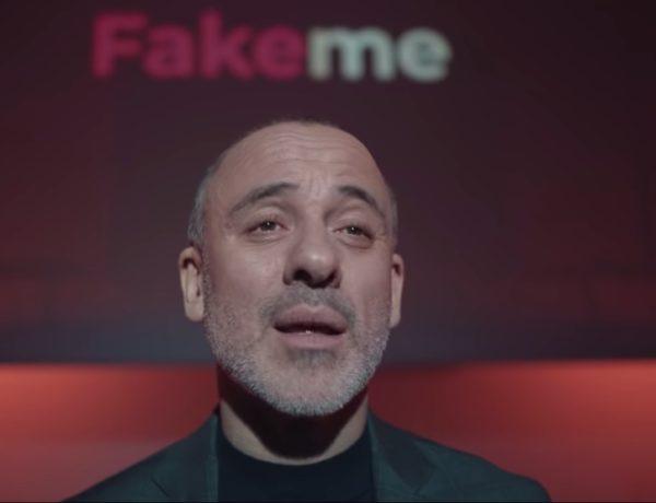 """""""Fake Me"""" la campaña española que invita a disfrutar de la verdad"""