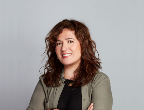"""Monica Moro de McCann: """"Las empresas han hecho una transformación digital mucho más rápida que las agencias"""""""