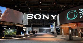 """Sony resalta su evolución como una """"Empresa creativa en entretenimiento con bases sólidas de tecnología"""" en el CES 2020"""