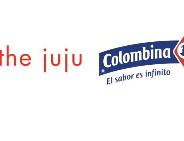 The Juju gana la cuenta  de Colombina