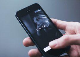 Uber México presenta la lista de los objetos olvidados en 2019