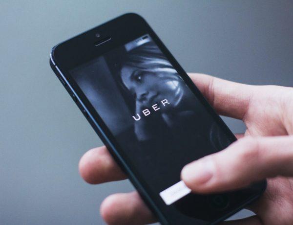 Uber se va de Colombia