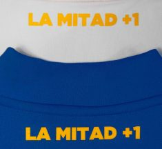 Adidas presenta las nuevas camisetas de Boca Juniors