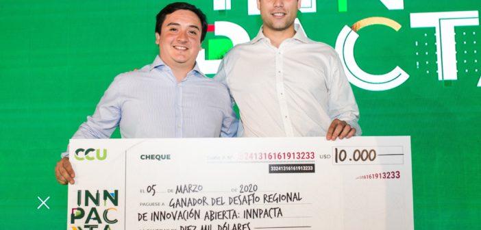 Una startup de eficiencia energética es la ganadora de INNPACTA 2020