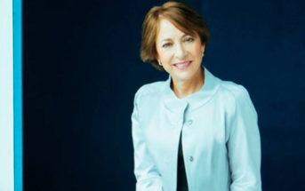 Paula Santilli, CEO de PepsiCo