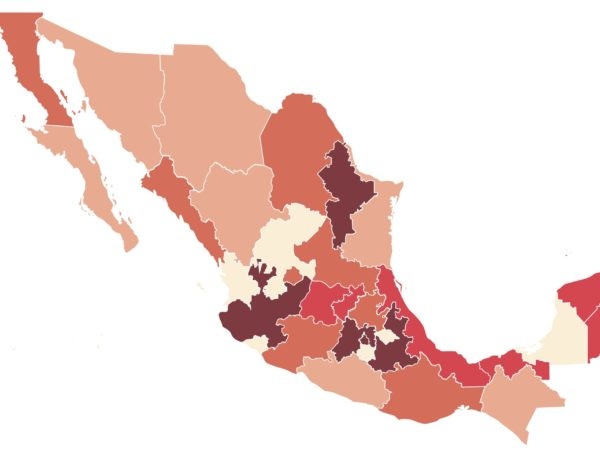 Infografía: las fases y nuevas audiencias que las marcas deben tener en cuenta durante la crisis del Covid-19 en México