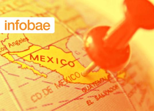 Infobae el segundo medio de noticias más leído de México