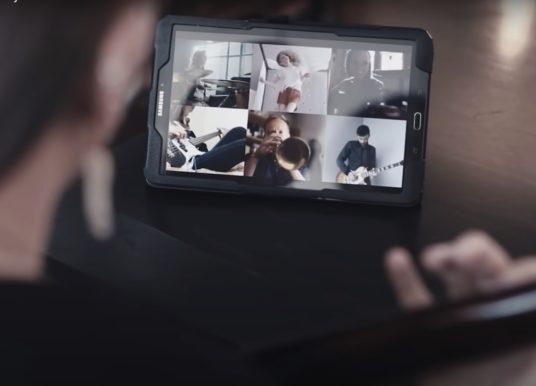 """""""Hagamos lo imposible juntos"""", lo nuevo de Leo Burnett Argentina para Samsung"""