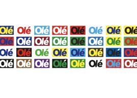 """""""Logos"""", la campaña por los 24 años de Olé creada por VMLY&R"""
