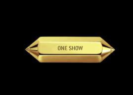 Ogilvy nombrada Red del Año en The One Show