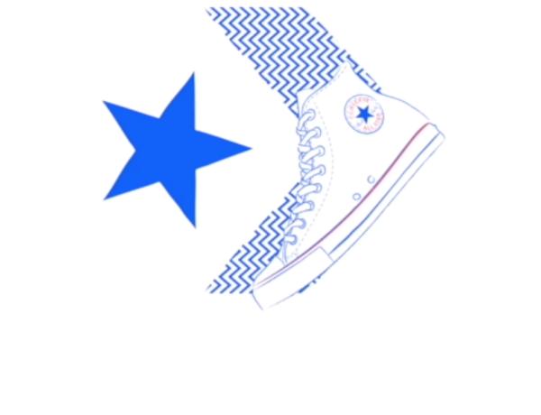 Quarantine Labs: un proyecto sustentable para renovar las Converse