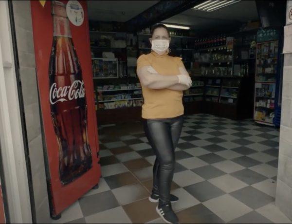 """""""Pequeños Gigantes"""", la iniciativa de Coca-Cola para apoyar a los negocios de barrio"""