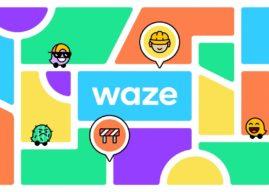Así es el re-branding de Waze