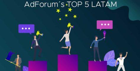 Top 5 de AdForum: Los mejores spots latinos de julio