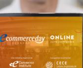 eCommerce Day Ecuador reunió a más de 6000 espectadores