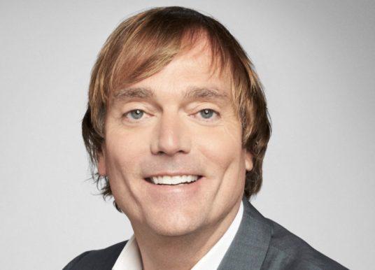 Whit Richardson será promovido a Presidente de WarnerMedia América Latina