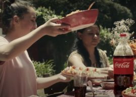 """The Great Meal"", la campaña de Coca-Cola que resalta el valor de comer juntos"