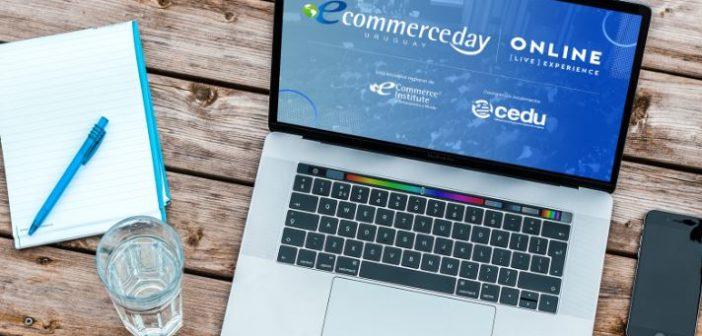 ¡El comercio electrónico está en auge! Capacítate en el eCommerce Day Uruguay Online