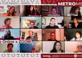 """Metro Media invitó a sus clientes a """"Viajar en copa"""""""