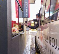 """Héroes sobre ruedas"": McDonald's Argentina cuida a quienes nos cuidan"