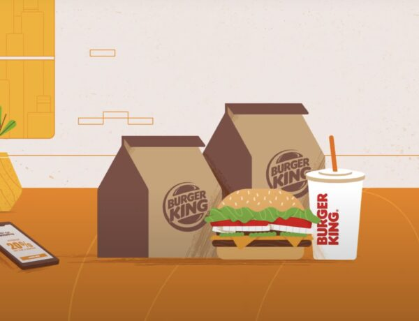 Al mal tiempo, buen sabor: Burger King y su app de descuentos en Emiratos Árabes