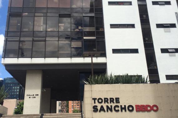 Para los anunciantes colombianos, la mejor agencia es Sancho BBDO