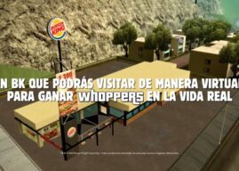 Burger King Chile ofrece a sus fans un reencuentro virtual y Whoppers reales