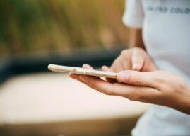 El avance digital: el 70% de la población mundial cuenta con un dispositivo móvil