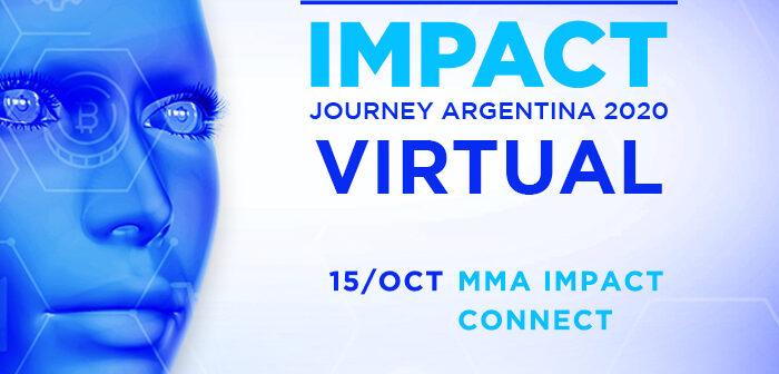 ¡Llega el MMA Impact Journey Argentina!