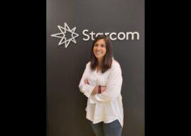 Chari Gil Clemente, nueva Account Director de Starcom