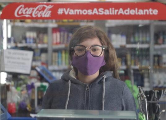Coca-Cola afirma que estar abiertos es el camino para salir adelante