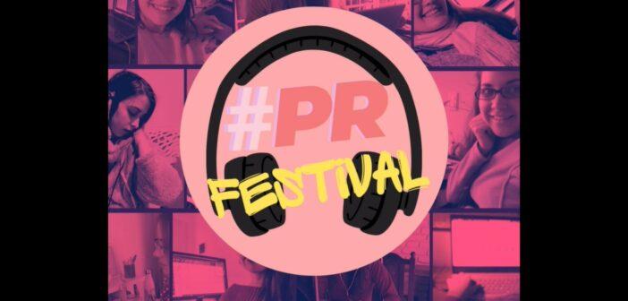 Un festival dedicado a las Relaciones Públicas