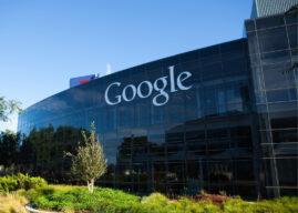 Google enfrenta una demanda por monopolio en Estados Unidos