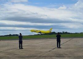 Mercado Libre, sin techo: ahora tiene flota de aviones propia en Brasil