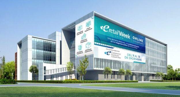 El eRetail Week Latam llega renovado en formato online