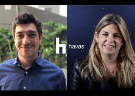 Havas Media Group Argentina: cambios en la dirección