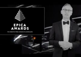 Reviví la premiación de Epica Awards en video