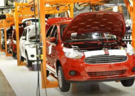 La sorpresiva decisión de Ford: cierra sus plantas en Brasil