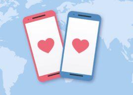 El amor en los tiempos de las apps de citas