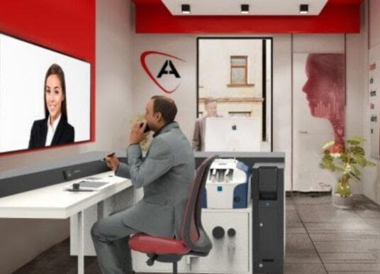 La nueva solución de Auriga para digitalizar las sucursales bancarias