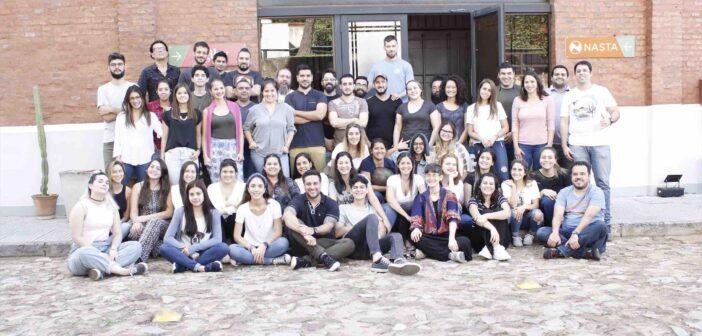 La agencia paraguaya Nasta ganó tres premios en el Content Marketing Meeting
