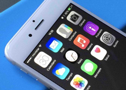 Privacidad: más de la mitad de los usuarios de iOS están preocupados por el uso de sus datos