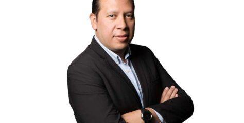 Un business hacker mexicano, nuevo presidente de la agencia LDM
