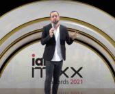 Se entregaron los IAB Mixx Perú