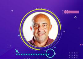 """Adriano Henriques, de Google: """"Estamos cambiando Internet"""""""